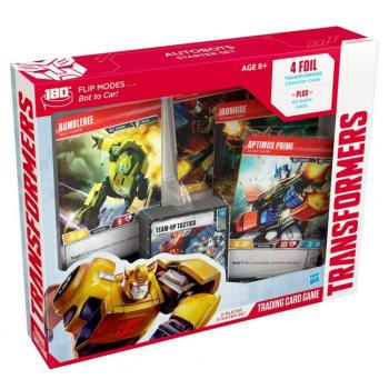 Transformers TCG: Season 1 - Autobots Starter Set