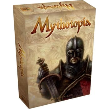 Mythotopia Limited Edition