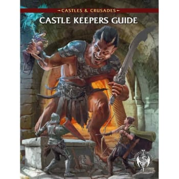 Castles & Crusades: Castle Keepers Guide (3rd Edition)