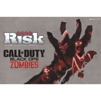 Risk: Call of Duty Black Ops - Zombies
