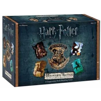 Harry Potter: Hogwarts Battle: Monster Box of Monsters Expansion