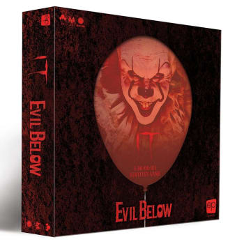 It: Evil Below