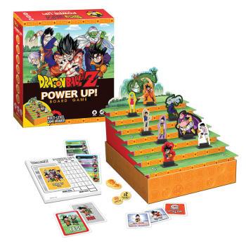 Dragon Ball Z: Power Up