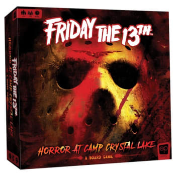 Friday the 13th: Horror at Camp Crystal Lake