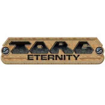 Torg Eternity: The Living Land - Map Set 1