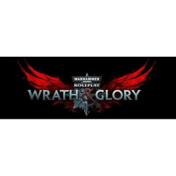 Warhammer 40,000: Wrath and Glory RPG - GM Screen