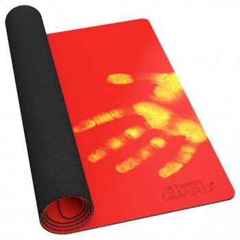 Ultimate Guard - Play Mat - Chromiaskin Special Edition- 61x35 - Inferno