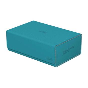 Ultimate Guard - Deck Box - Smarthive 400+ Petrol Blue