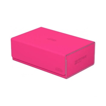 Ultimate Guard - Deck Box - Smarthive 400+ Pink