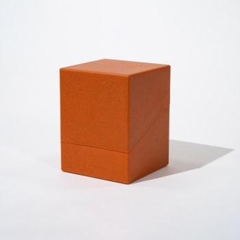 Deck Case Standard 100+ Boulder: Return to Earth - Orange
