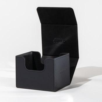Deck Case 100+ Sidewinder Monocolor - Black
