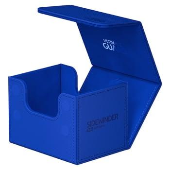 Deck Case 100+ Sidewinder Monocolor - Blue