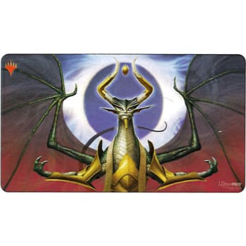 UltraPro Play Mat -  Magic - War of the Spark Alternate Art - Nicol Bolas