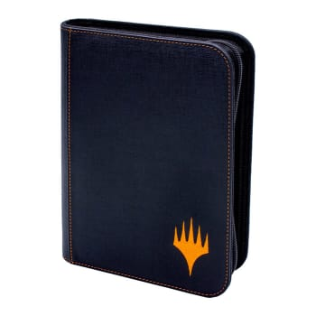 UltraPro 4 Pocket PRO-Binder - Zippered - Mythic Edition