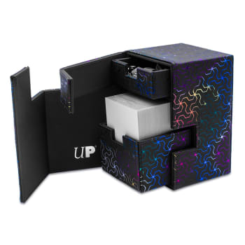 M2 100+ Deck Box - Ultra Pro - Spectrum