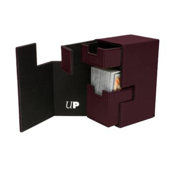 Deck Box - Ultra Pro - M2.1 - Purple/Purple