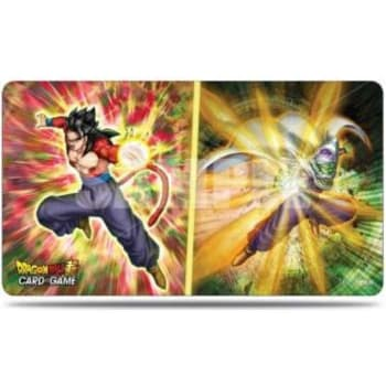 UltraPro Play Mat - Dragon Ball Super - Goku and Piccolo