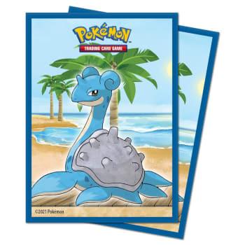 Pokemon: Seaside Sleeves (65)