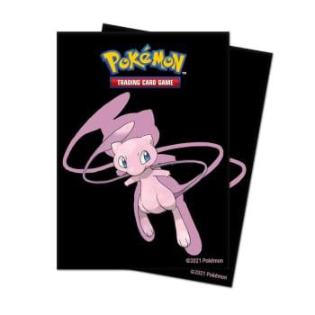 Pokemon: Mew Sleeves (65)