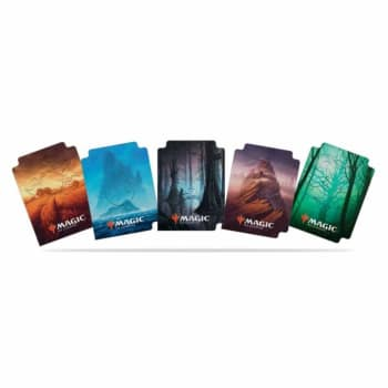 UltraPro - Magic - Unstable Lands - Divider Pack