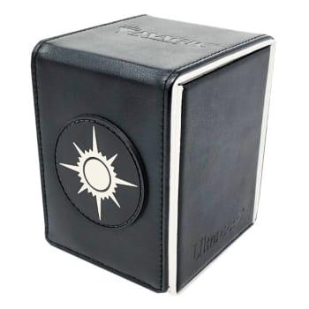 Alcove Flip Box - UltraPro - Magic - Guilds of Ravnica - Orzhov