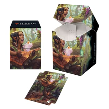 Adventures in the Forgotten Realms 100+ Deck Box (V5)