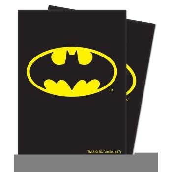 UltraPro Deck Protector - Justice League - Batman  (65)