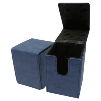 Alcove Flip Box - UltraPro - Suede Collection - Sapphire