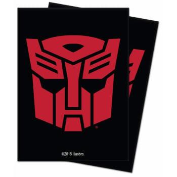 UltraPro Deck Protector - Transformers - Autobots (100)