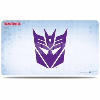 UltraPro Play Mat - Transformers - Decepticons