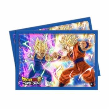 UltraPro Deck Protector - Dragon Ball Super - Vegeta vs Goku (65)