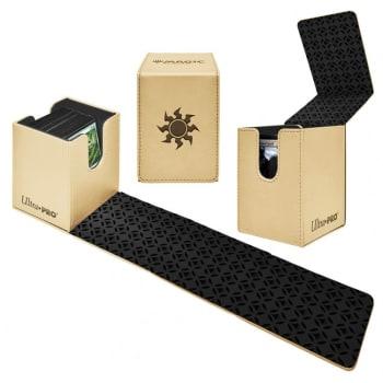Deck Box - UltraPro - Magic - Alcove Flip Box - Plains