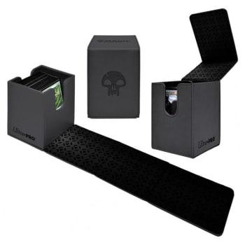 Deck Box - UltraPro - Magic - Alcove Flip Box - Swamp