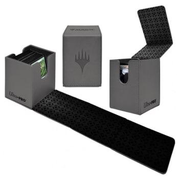 Deck Box - UltraPro - Magic - Alcove Flip Box - Planeswalker