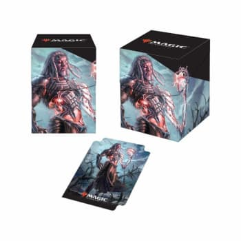 PRO 100+ Deck Box - Magic - Tezzeret, Artifice Master