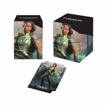 PRO 100+ Deck Box - Magic - Vivien Reid