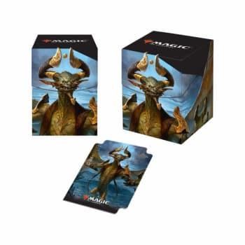 PRO 100+ Deck Box - Magic - Nicol Bolas, the Arisen