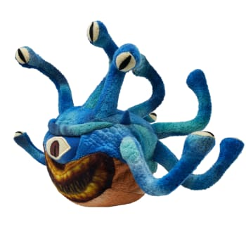 Gamer Pouch: Dungeons & Dragons - The Xanathar Beholder