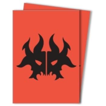 UltraPro Deck Protector - Guilds of Ravnica - Cult of Rakdos