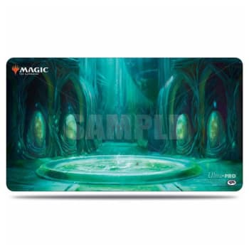 UltraPro Play Mat - Magic - Ravnica Allegiance - Simic