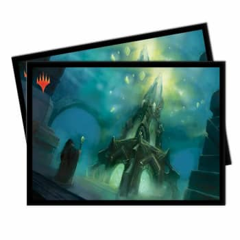UltraPro Deck Protector - Magic - Ultimate Masters - Mana Vault