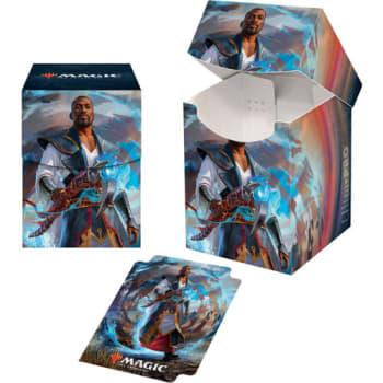 PRO 100+ Deck Box - Magic - Core Set 2021 - V2