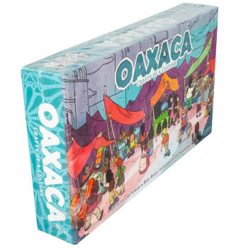 Oaxaca - Crafts of a Culture