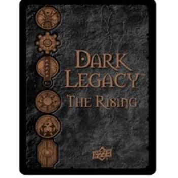 Dark Legacy: The Rising - Expansion 3