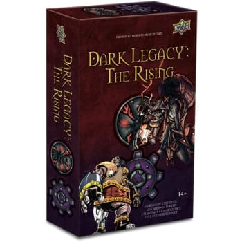 Dark Legacy: The Rising - Chaos vs Tech Starter Set