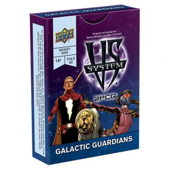 VS System 2PCG: Infinity War - Galactic Guardians