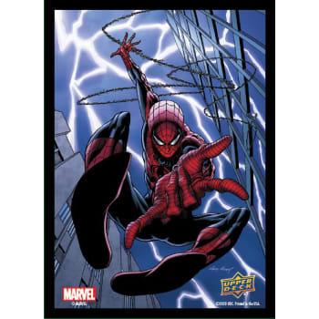 Marvel Card Sleeves: Spider-Man (65)