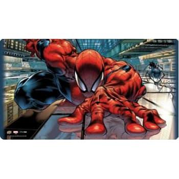 Marvel Card Playmat: Spider-Man
