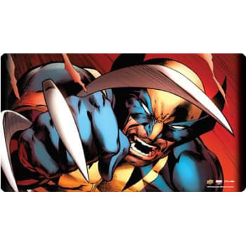 Marvel Card Playmat: Wolverine