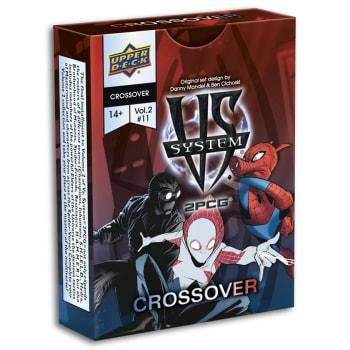 VS System 2PCG: Marvel Crossover Vol. 2, Issue 11